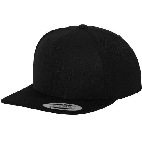 8a5489acf47 Flexfit by Yupoong The Classic Snapback · View model image