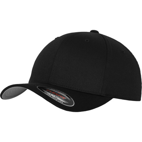 838c17aaf68199 Flexfit fitted baseball cap