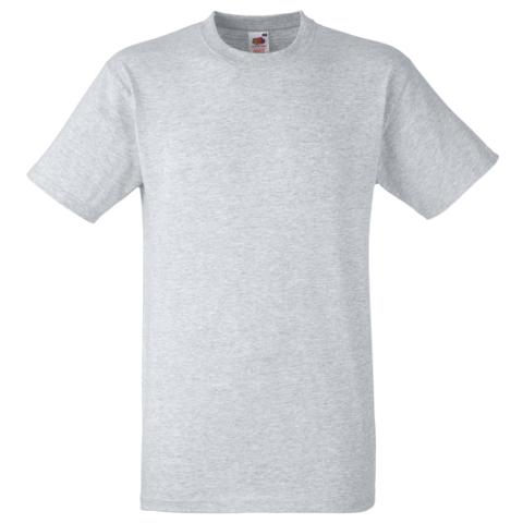 c47b2f46 Fruit Of The Loom Heavy Cotton T-Shirt
