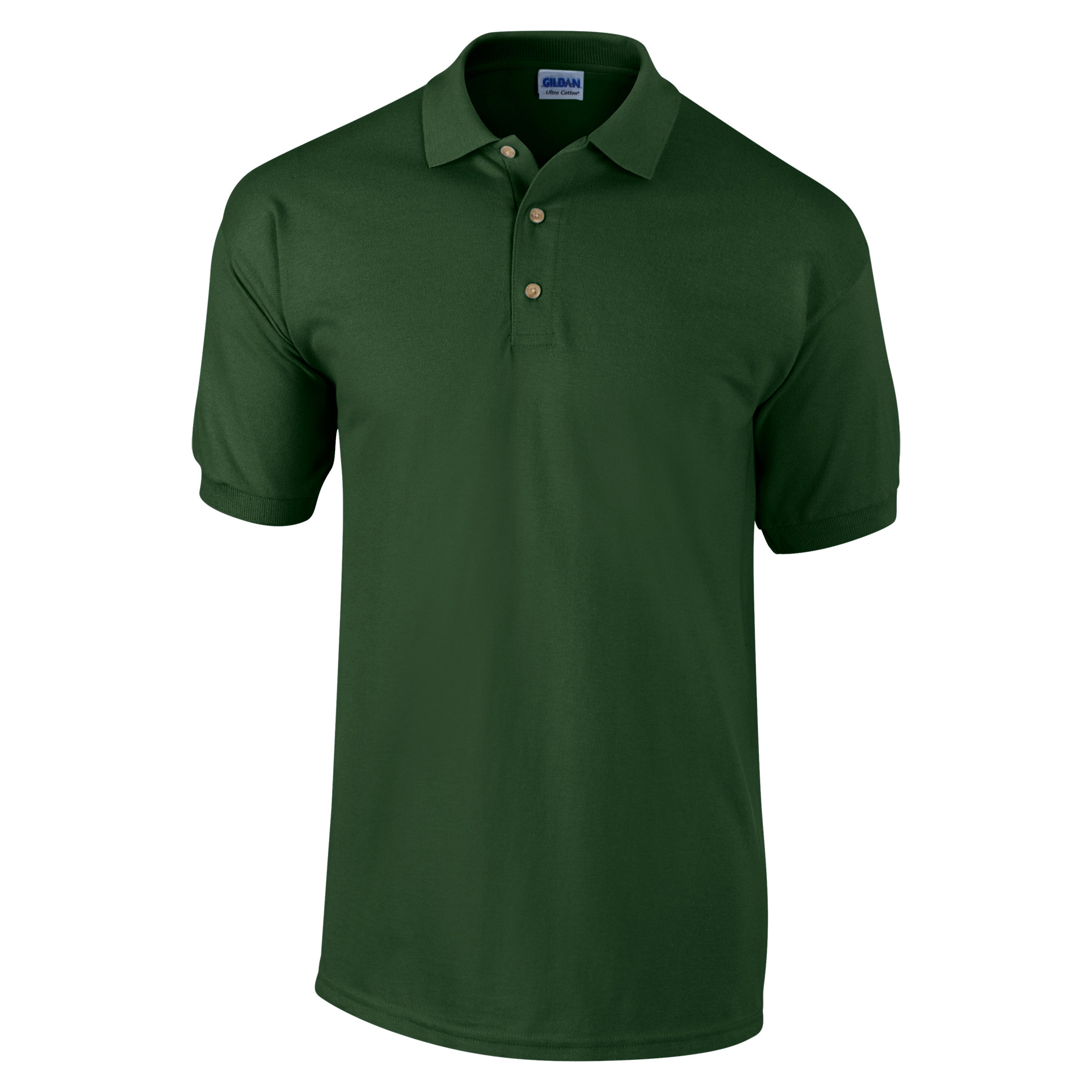 Gildan Ultra Cotton Pique Polo Shirt Premium Cotton Wide Colour Range