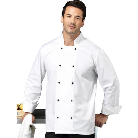 Premier cuisine chef 39 s jacket for Premier cuisine